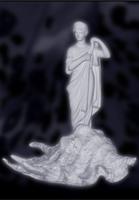 Афродита, рожденная из пены морской