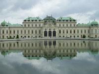 Дворец Шенбрунн (Вена)