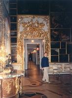 Анфилада в Екатерининском дворце