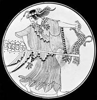 Менада (Мастер Брига)