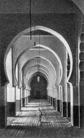 Большая мечеть в г. Алжире