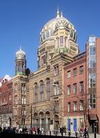 Новая синагога (Берлин)