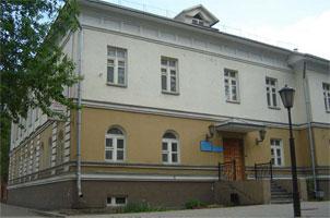 Музейно-творческий центр В. Корбакова