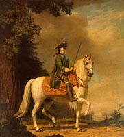 Портрет Екатерины ІІ (Д.Г. Левицкий)